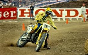 Mark Barnett - Suzuki Motocross - barnett-003