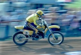 Mark Barnett - Suzuki Motocross - barnett-012