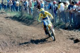 Mark Barnett - Suzuki Motocross - barnett-014