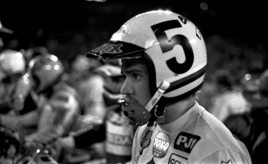 Mark Barnett - Suzuki Motocross - barnett-017