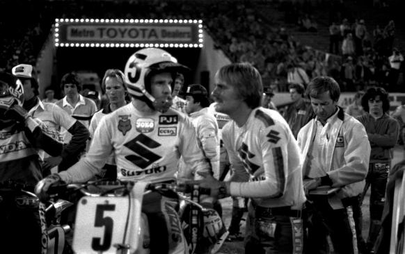 Mark Barnett - Suzuki Motocross - barnett-018