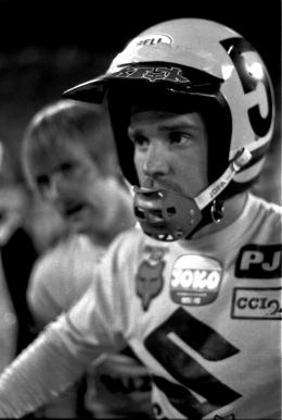 Mark Barnett - Suzuki Motocross - barnett-020