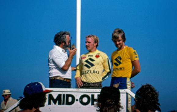 Mark Barnett - Suzuki Motocross - barnett-021