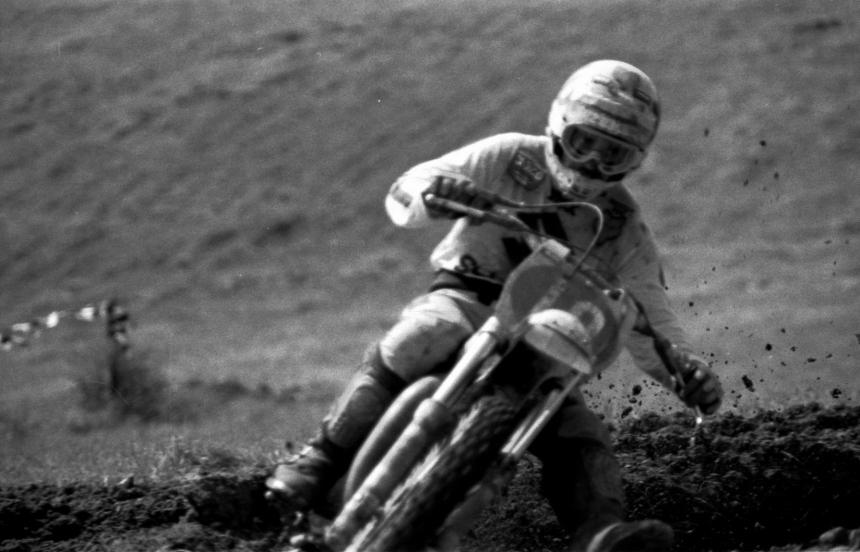 Mark Barnett - Suzuki Motocross - barnett-024