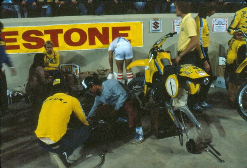 Mark Barnett - Suzuki Motocross - barnett-026