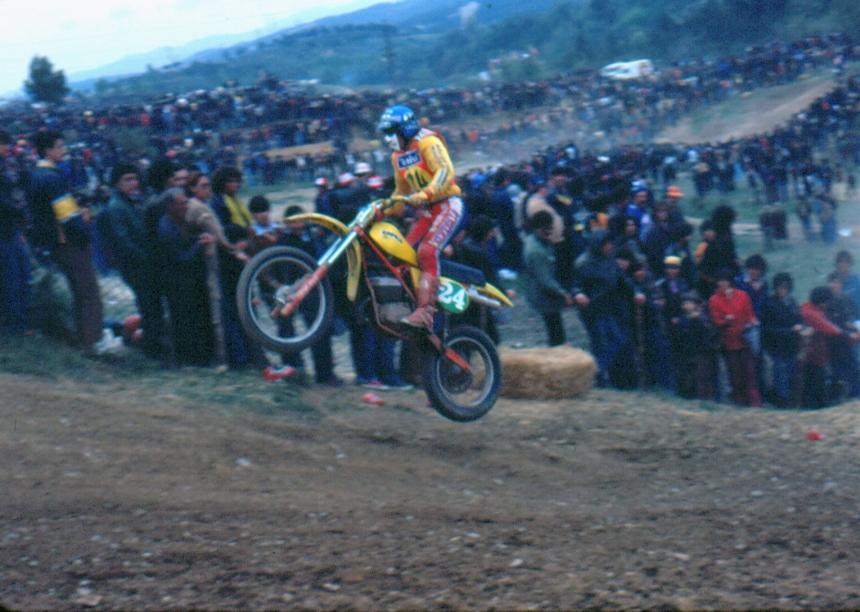 Jean-Michel Baron - Portal Motocross - baron-001