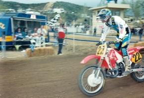 Jean-Michel Bayle - Honda Motocross - bayle-001