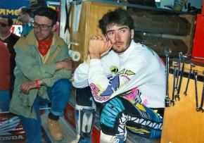 Jean-Michel Bayle - Honda Motocross - bayle-002