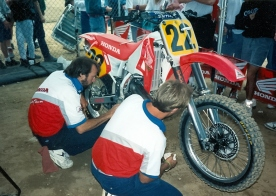 Jean-Michel Bayle - Honda Motocross - bayle-006