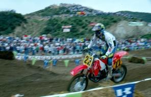 Jean-Michel Bayle - Honda Motocross - bayle-007