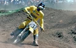 Mike Bell - Yamaha Motocross - bell-003