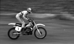 Mike Bell - Yamaha Motocross - bell-011