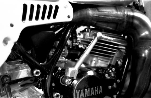 Mike Bell - Yamaha Motocross - bell-015