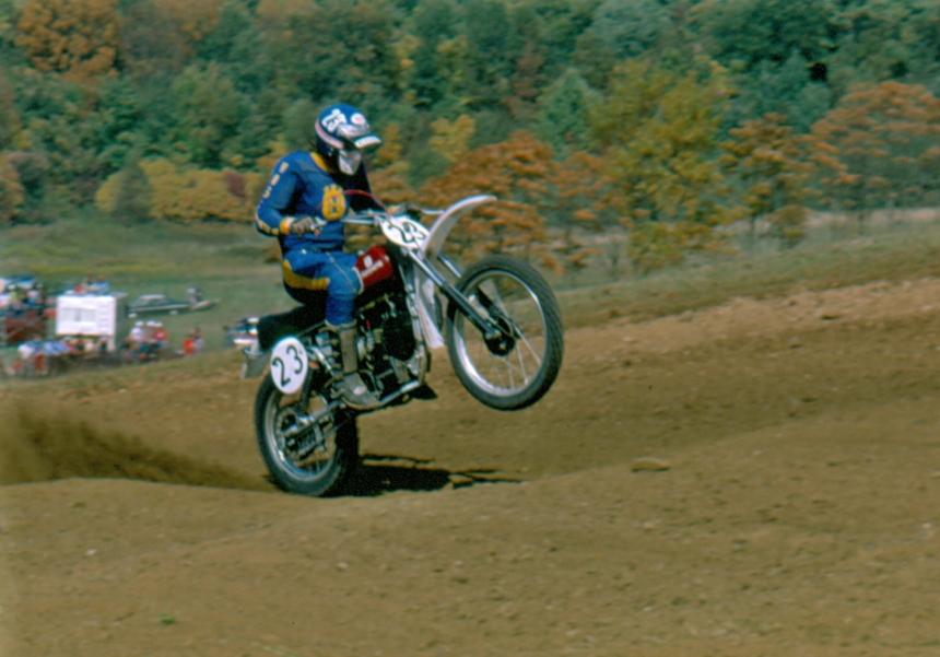 Mark Blackwell - Husqvarna Motocross - blackwell-001
