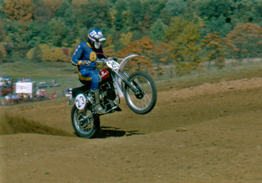 Mark Blackwell - Husqvarna Motocross - blackwell-001
