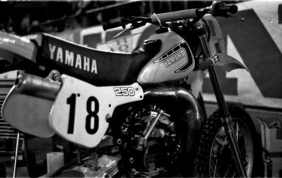 Rick Burgett - Yamaha Motocross - burgett-002