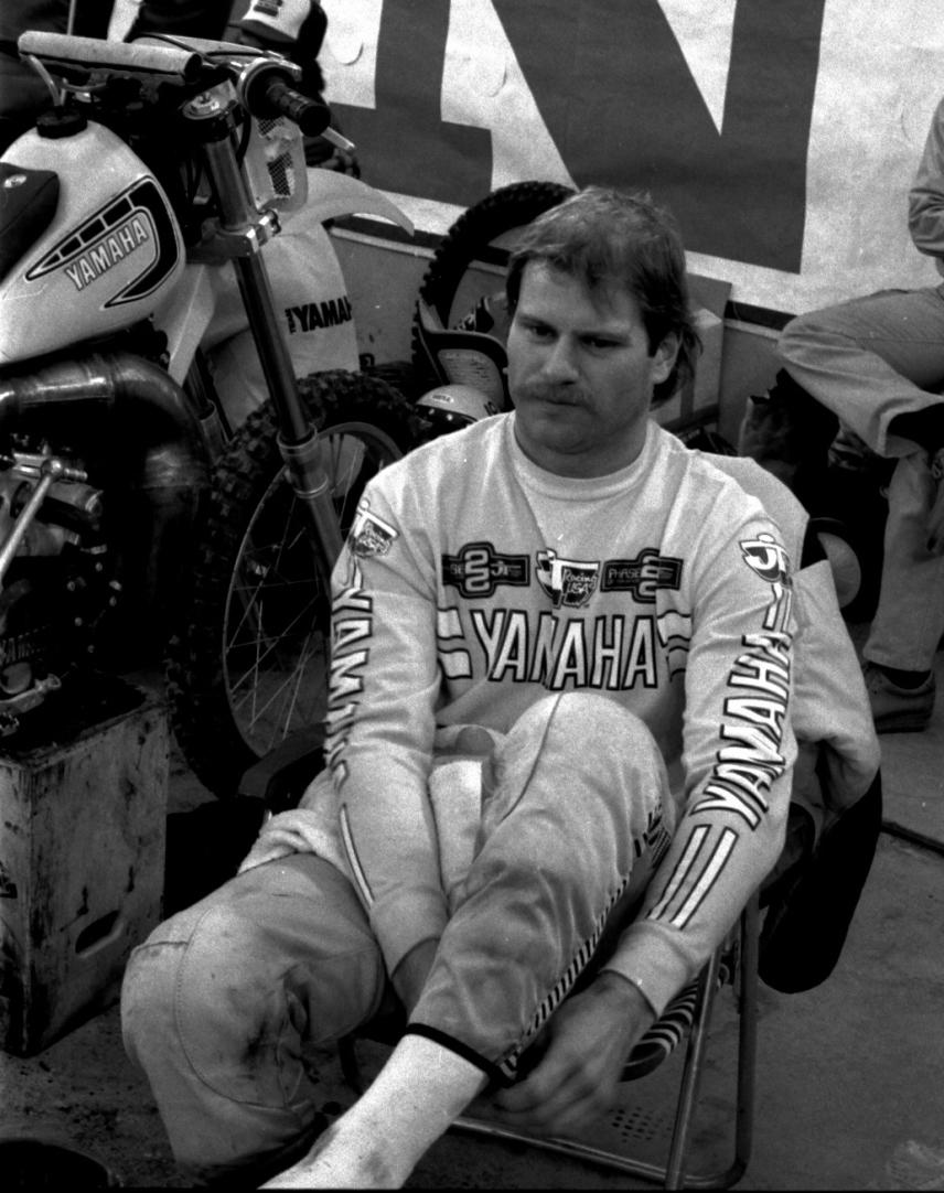 Rick Burgett - Yamaha Motocross - burgett-003