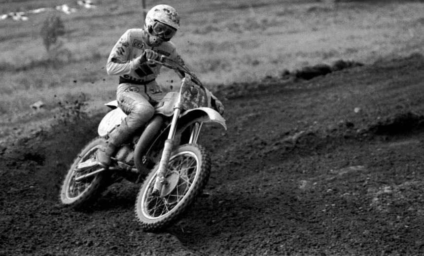 Scott Burnworth - Suzuki Motocross - burnworth-001