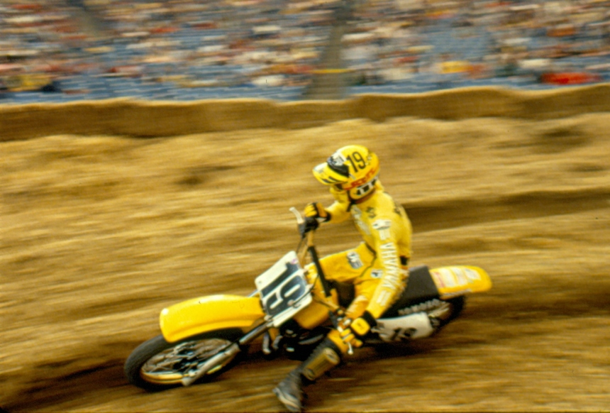Scott Burnworth - Yamaha Motocross - burnworth-002