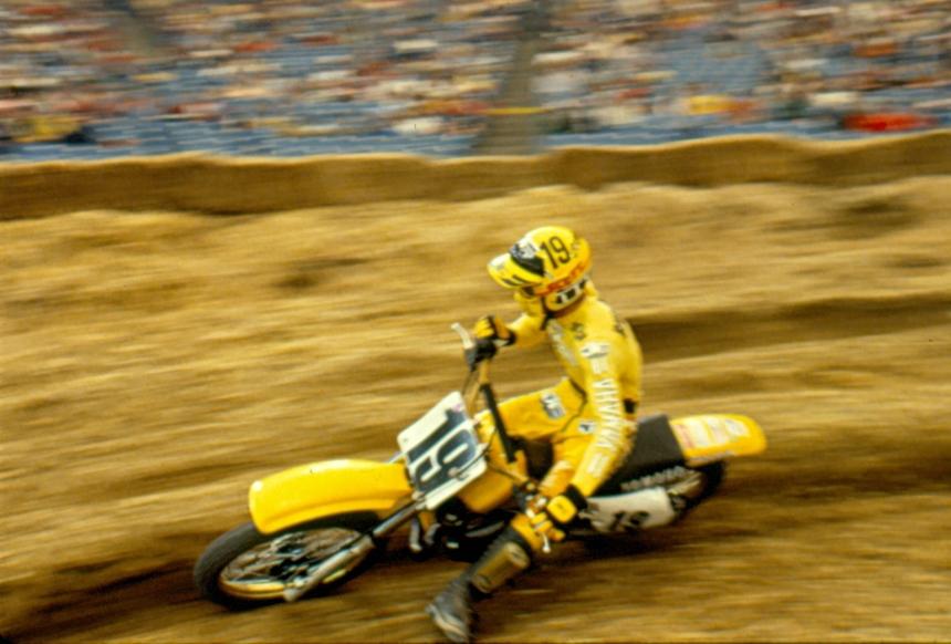 Scott Burnworth - Yamaha Motocross - burnworth-002