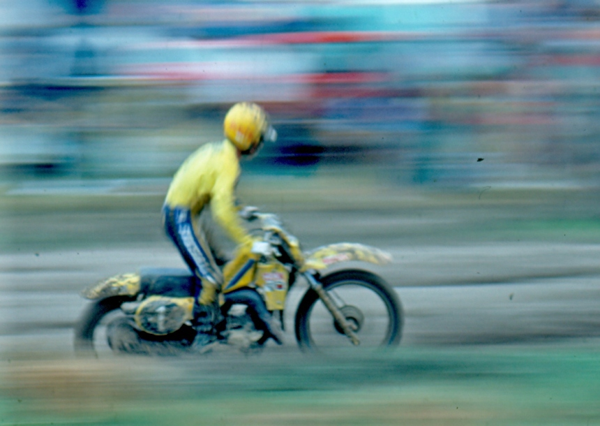 Harry Everts - Suzuki Motocross - everts-002