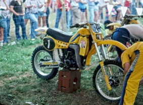 Harry Everts - Suzuki Motocross - everts-007