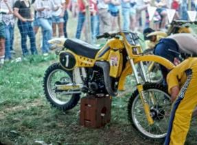 Harry Everts - Suzuki Motocross - everts-007