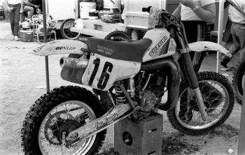 Harry Everts - Suzuki Motocross - everts-010
