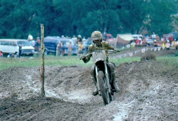 Harry Everts - Suzuki Motocross - everts-011