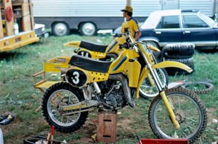 Eric Geobers - Suzuki Motocross - geobers-01