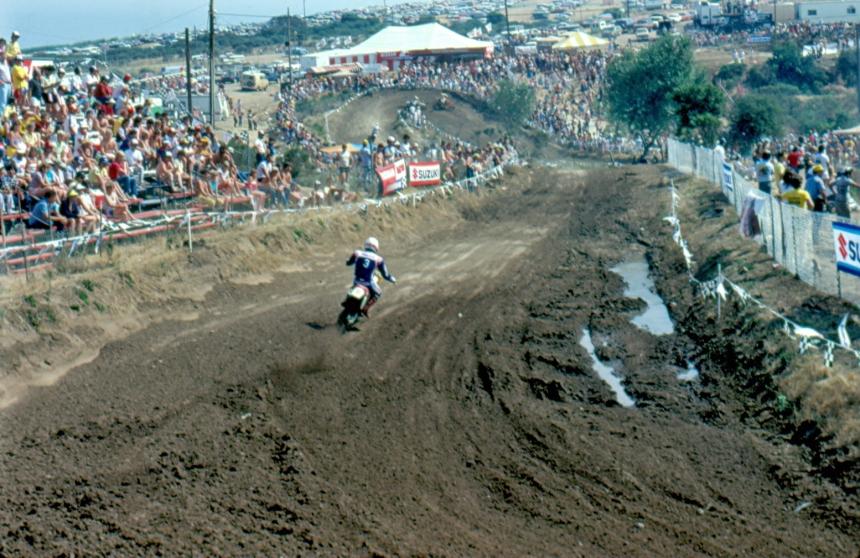Neil Hudson - Yamaha Motocross - hudson-001