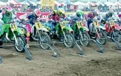 Georges Jobe - Honda Motocross - jobe-001