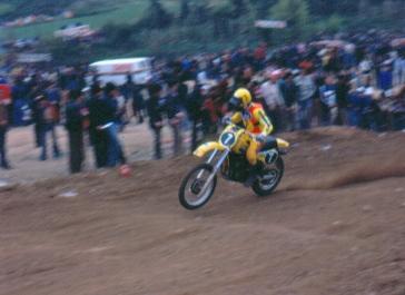 Georges Jobe - Suzuki Motocross - jobe-004