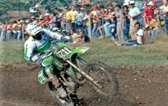 Brad Lackey - Kawasaki Motocross - lackey-004