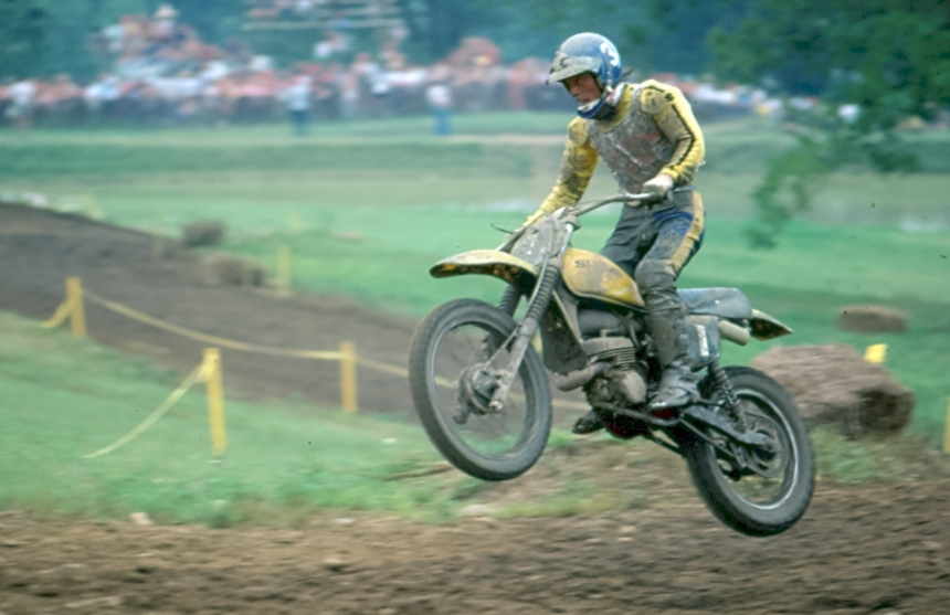 Koji Masuda - Suzuki Motocross - masuda-001