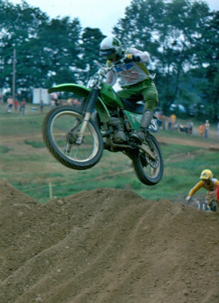 Gaylon Mosier - Kawasaki Motocross - mosier-002