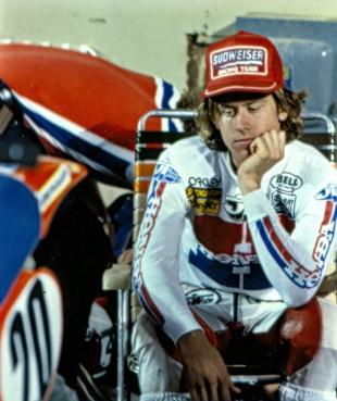 Johnny O'Mara - Honda Motocross - omara-002