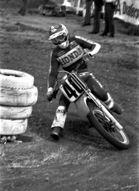 Johnny O'Mara - Honda Motocross - omara-005