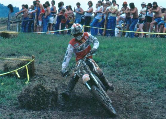 Kippy Pierce - Can Am Motocross - pierce-001