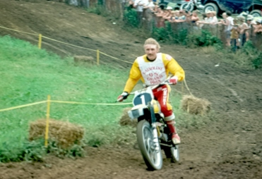 Gaston Rahier - Suzuki Motocross - rahier-001
