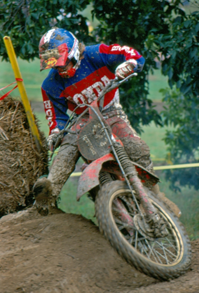 Warren Reid - Honda Motocross - reid-003