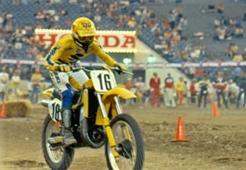 Warren Reid - Suzuki Motocross - reid-004