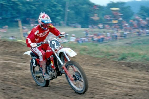 Michele Rinaldi - Gilera Motocross - rinaldi-001