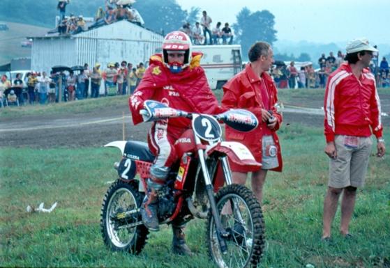 Michele Rinaldi - Gilera Motocross - rinaldi-002