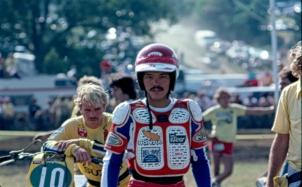 Chuck Sun - Honda Motocross - sun-001