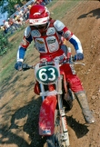 Chuck Sun - Honda Motocross - sun-002