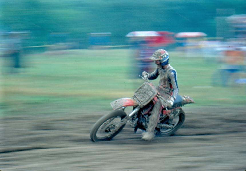 Ron Sun - Honda Motocross - sun-r-002