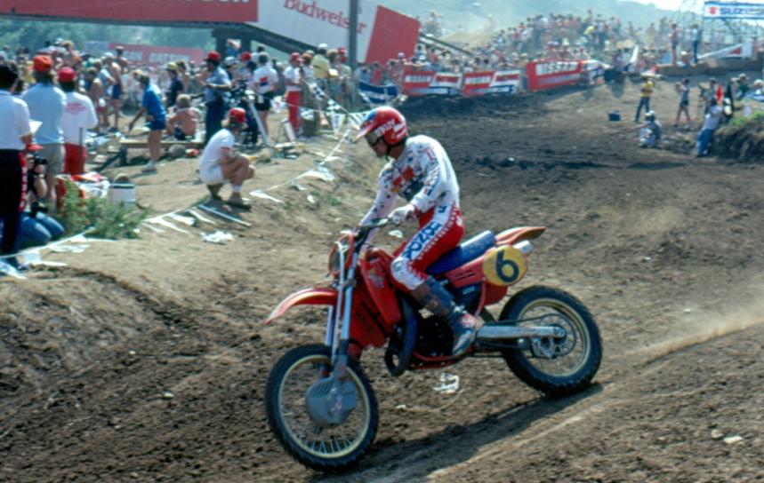 David Thorpe - Honda Motocross - thorpe-001