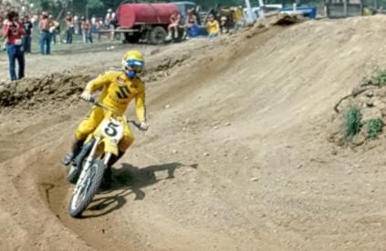 Tony D - Suzuki Motocross - tonyd-001