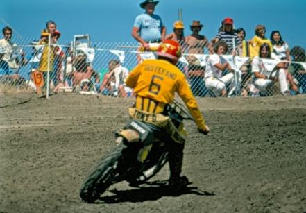 Tony D - Suzuki Motocross - tonyd-004